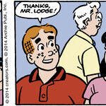 Archie for Jun 17, 2014