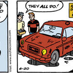 Archie for Jun 20, 2014