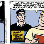 Archie for Jul 01, 2014