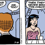 Archie for Jul 08, 2014