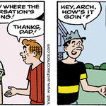 Archie for Jul 11, 2014