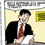Archie for Jul 12, 2014