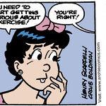 Archie for Jul 14, 2014