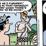 Archie for Jul 18, 2014