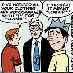 Archie for Jul 19, 2014