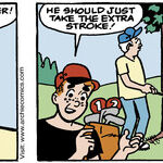 Archie for Jul 23, 2014