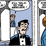 Archie for Jul 24, 2014