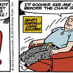Archie for Jul 26, 2014