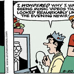 Archie for Aug 20, 2014