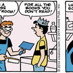 Archie for Aug 29, 2014
