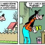 Mickey Mouse for Apr 14, 2014