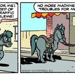 Mickey Mouse for Apr 16, 2014