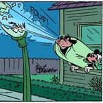 Mickey Mouse for Apr 28, 2014