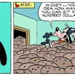 Mickey Mouse for May 06, 2014