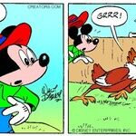Mickey Mouse for May 07, 2014