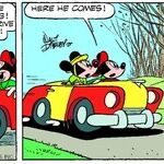 Mickey Mouse for May 09, 2014