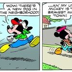 Mickey Mouse for May 29, 2014