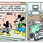 Mickey Mouse for Aug 26, 2014