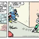 Mickey Mouse for Aug 30, 2014