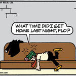 Andy Capp for Apr 05, 2014