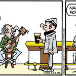 Andy Capp for Apr 07, 2014