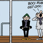 Andy Capp for Apr 10, 2014