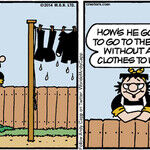 Andy Capp for May 08, 2014