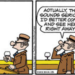 Andy Capp for May 27, 2014