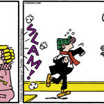 Andy Capp for Jul 03, 2014