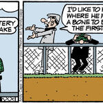 Andy Capp for Jul 10, 2014