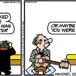 Andy Capp for Jul 11, 2014