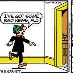 Andy Capp for Jul 14, 2014