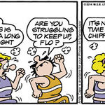Andy Capp for Jul 15, 2014