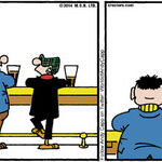 Andy Capp for Jul 18, 2014