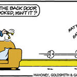 Andy Capp for Jul 19, 2014