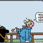 Andy Capp for Jul 23, 2014