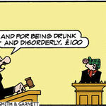 Andy Capp for Jul 31, 2014