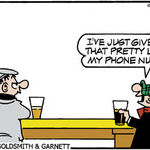 Andy Capp for Aug 01, 2014