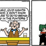 Andy Capp for Aug 11, 2014
