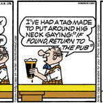 Andy Capp for Aug 14, 2014