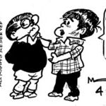 Wee Pals for Apr 22, 2014