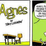 Agnes for May 27, 2018