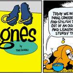 Agnes for Aug 01, 2021