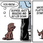 Dog Eat Doug for Jul 01, 2014