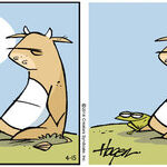The Barn for Apr 15, 2014