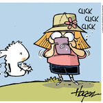 The Barn for Apr 18, 2014