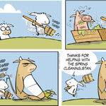 The Barn for May 04, 2014