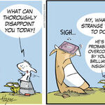 The Barn for May 11, 2014