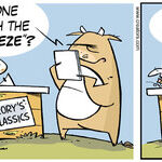 The Barn for May 26, 2014