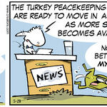 The Barn for May 28, 2014